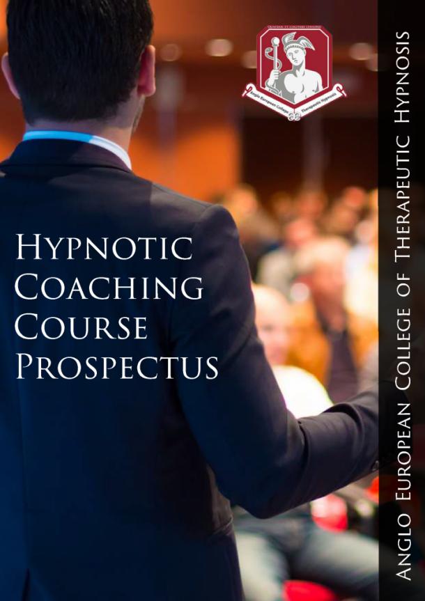 Hypnotic Coaching Course