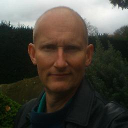 Richard Ingate