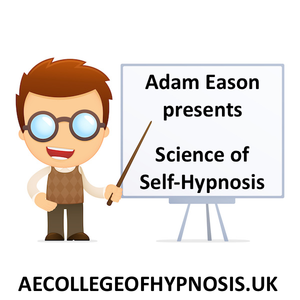 The Latest Self-Hypnosis Science, Research & Tuition: What We Are Now Offering