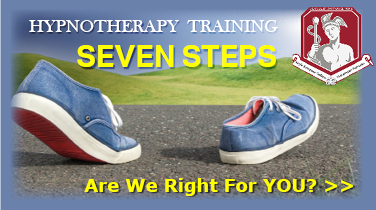 Are we right place for you to train in hypnotherapy