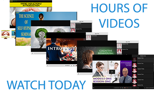 Learn Hypnotherapy Online Membership | AE College Of Hypnosis and
