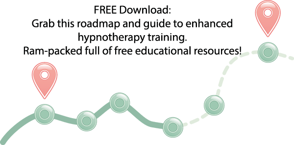 FREE Roadmap To The Best Hypnotherapy Training and a Major Free Resource Guide Giveaway
