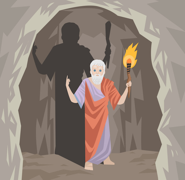 Video: Why I Think Plato's Allegory of 'The Cave' Is Beneficial For All Hypnotherapists To Know About