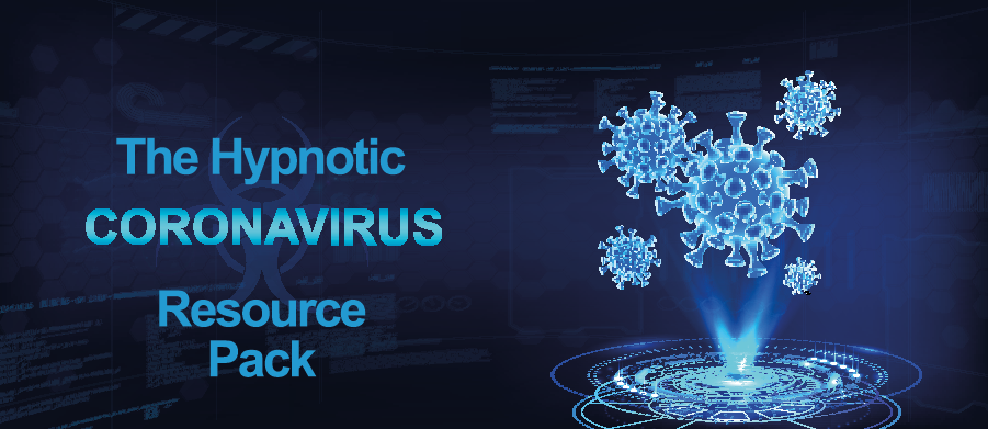 The Hypnotic Coronavirus Resource Pack