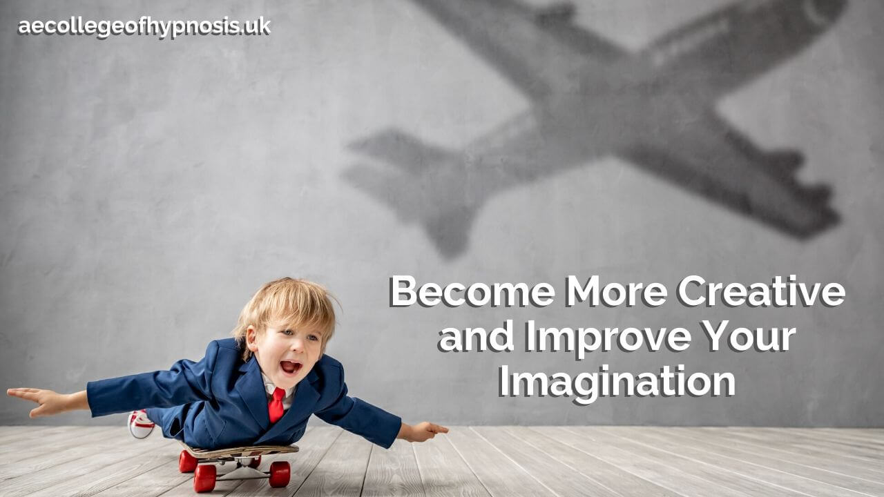 Video: Become More Creative and Improve Your Imagination ...